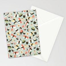 Yummy Sushi! Stationery Cards