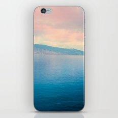 Pastel vibes 22 iPhone & iPod Skin