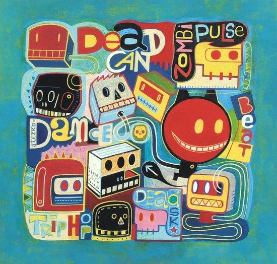 Dead can dance  Art Print