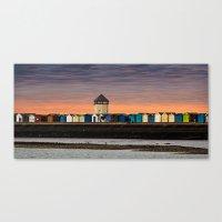 Brightlingsea Essex, Eng… Canvas Print