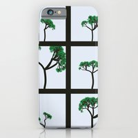 iPhone & iPod Case featuring Maritime Pine by ⊙ Paolo Tonon