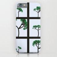 Maritime Pine iPhone 6 Slim Case