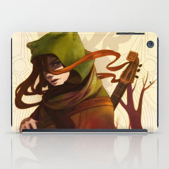 lamento iPad Case