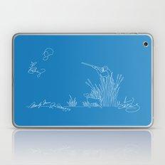 Autograph Hunter Laptop & iPad Skin