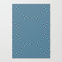 Movilusion Canvas Print