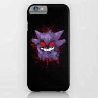 Wild Shadow iPhone 6 Slim Case