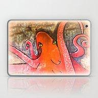 POULPE Laptop & iPad Skin