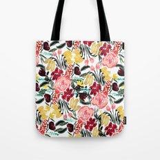 Wild Garden II Tote Bag