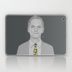 circlefaces Laptop & iPad Skin
