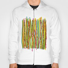 patterns - spaghettis 1 Hoody