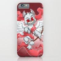 Cupid Evil iPhone 6 Slim Case