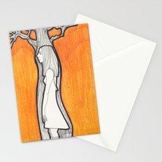 2010 Integration Stationery Cards