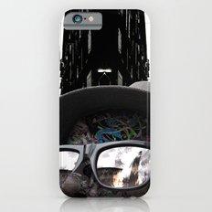 Remember life itself Slim Case iPhone 6s