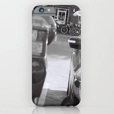 Parking Meter iPhone 6 Slim Case