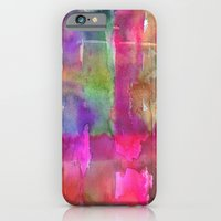 iPhone & iPod Case featuring Wanderlust V  by Schatzi Brown