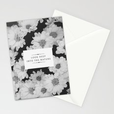 The Nature Stationery Cards