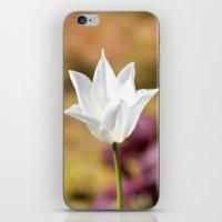 Hope springs eternal iPhone & iPod Skin
