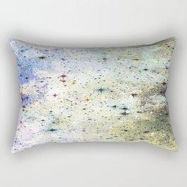 Rectangular Pillow - LIFE IS BETTER HERE - EXITVS