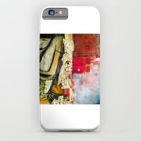 iPhone & iPod Case featuring Sundays by r.e.hergert
