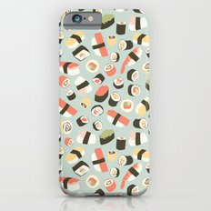 Yummy Sushi! Slim Case iPhone 6s