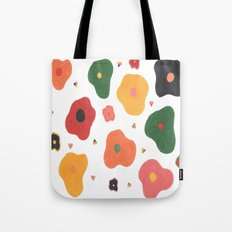 Summertime Reunion Tote Bag