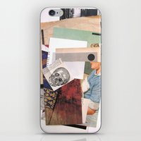 One Flew Over The Cuckoo… iPhone & iPod Skin