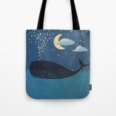 Star-maker Tote Bag