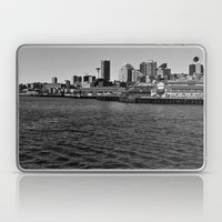On the Waterfront Laptop & iPad Skin