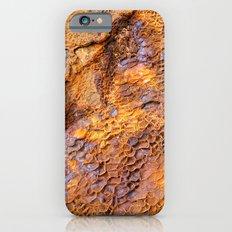 Australian Boat Texture #1 iPhone 6 Slim Case