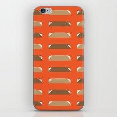 Cannoli  iPhone & iPod Skin
