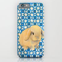 Charlie The Rabbit iPhone 6 Slim Case