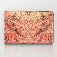 Koi iPad Case