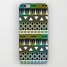 Fancy & Fun. iPhone & iPod Skin