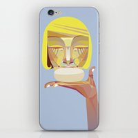 Great Delight iPhone & iPod Skin