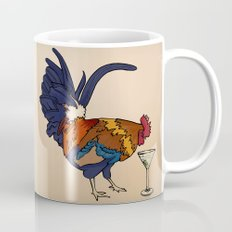 Cocktails Mug