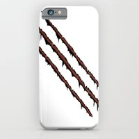 Sliced by You know who... iPhone 6 Slim Case