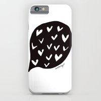 love bubble iPhone 6 Slim Case
