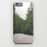 Lonely Road. iPhone 6 Slim Case