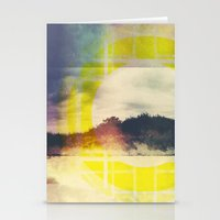 The Rising Stationery Cards
