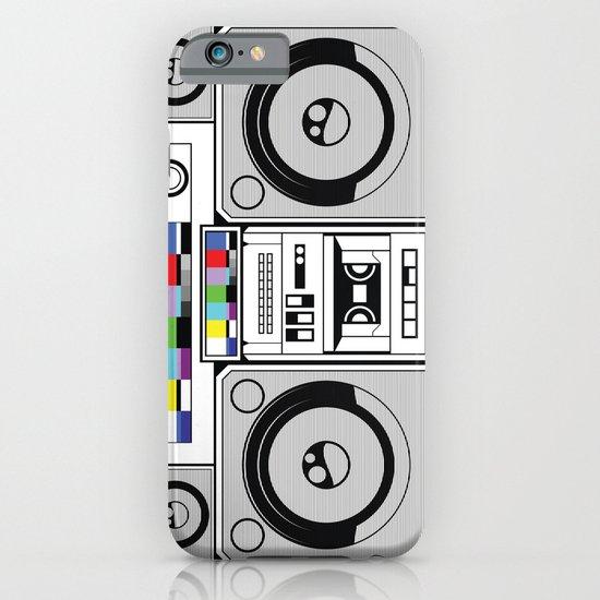 1 kHz #2 iPhone & iPod Case