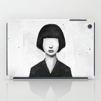 what you see is what you get iPad Case