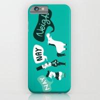 The Naysayers iPhone 6 Slim Case