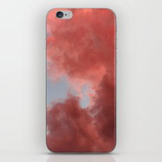 Colour Storm - Natural iPhone & iPod Skin