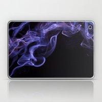 veil of smoke Laptop & iPad Skin