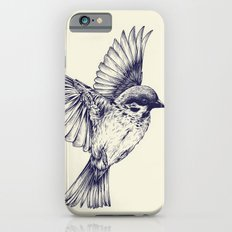 lost bird Slim Case iPhone 6s