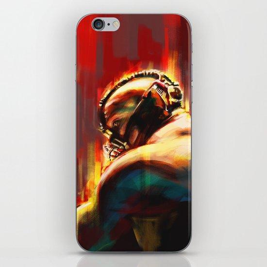 Break iPhone & iPod Skin