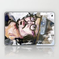 Johnny Depp Laptop & iPad Skin