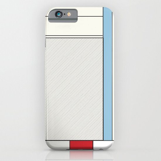 from chaos to order iPhone & iPod Case