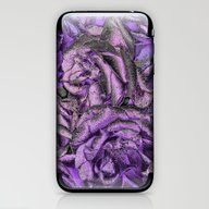 Great Garden Roses With … iPhone & iPod Skin