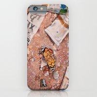 Paints iPhone 6 Slim Case